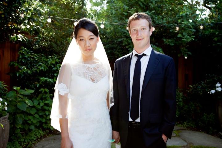 Mark Zuckerberg umumkan sang istri tengah hamil anak kedua, selamat!
