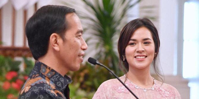 Jokowi ungkap rahasia industri K-Pop bisa mendunia, apa ya?