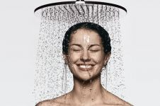 Ini alasan kenapa kamu harus mandi sebelum tidur