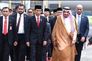 Raja Salman tinggalkan Bali, 18 penerbangan tertunda