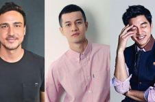 Sudah berkepala tiga, 9 artis ganteng ini masih tampil bak usia 20-an