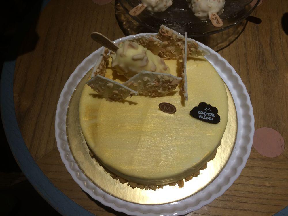 Magnum cake © 2017 brilio.net