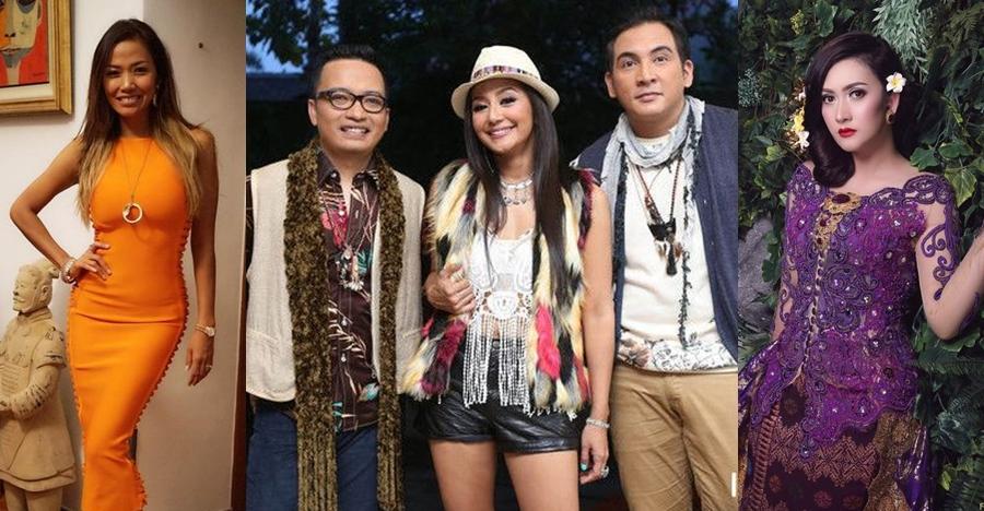 11 Musisi Indonesia ini kembali ke dunia musik setelah vakum lama