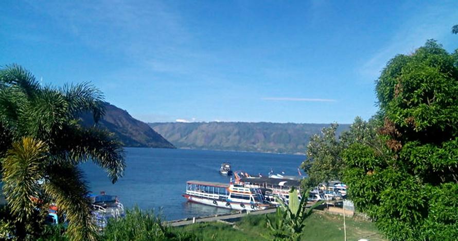 6 Gunung berapi yang bergelar 'Supervolcano', satu ada di Indonesia