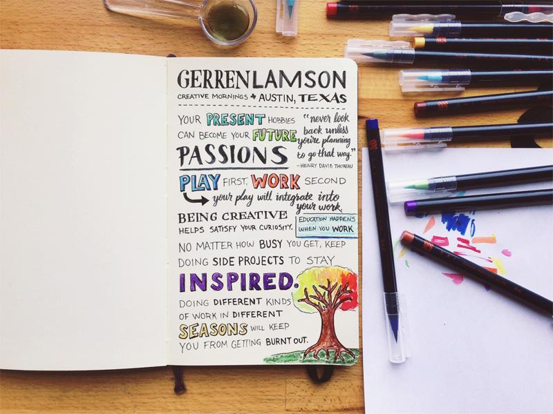 Ingin tulisanmu diperhatikan orang? Jenis font ini kuncinya