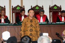 Majelis hakim kembali tolak saksi ahli dari Ahok, ini alasannya