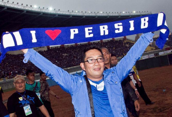 Dikritik netizen soal caption kurang etis, Ridwan Kamil minta maaf