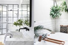 7 Tren interior kamar mandi yang bisa kamu terapkan di rumahmu