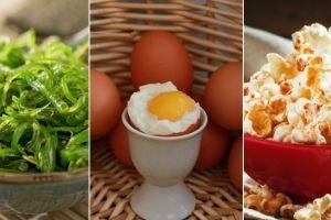 10 Makanan ini bisa kamu makan sebanyak apapun tanpa takut gemuk lho
