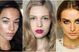 12 Tren makeup ini kembali happening, kamu wajib cobain nih