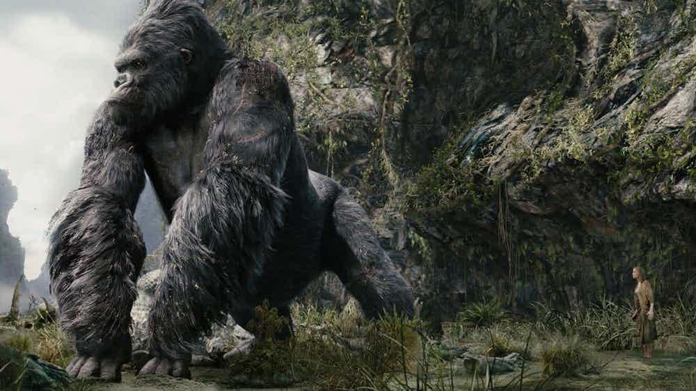 fakta Kong Skull Island © 2017 berbagai sumber