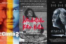 10 Film Indonesia ini akan berkompetisi dalam Festival Film ASEAN