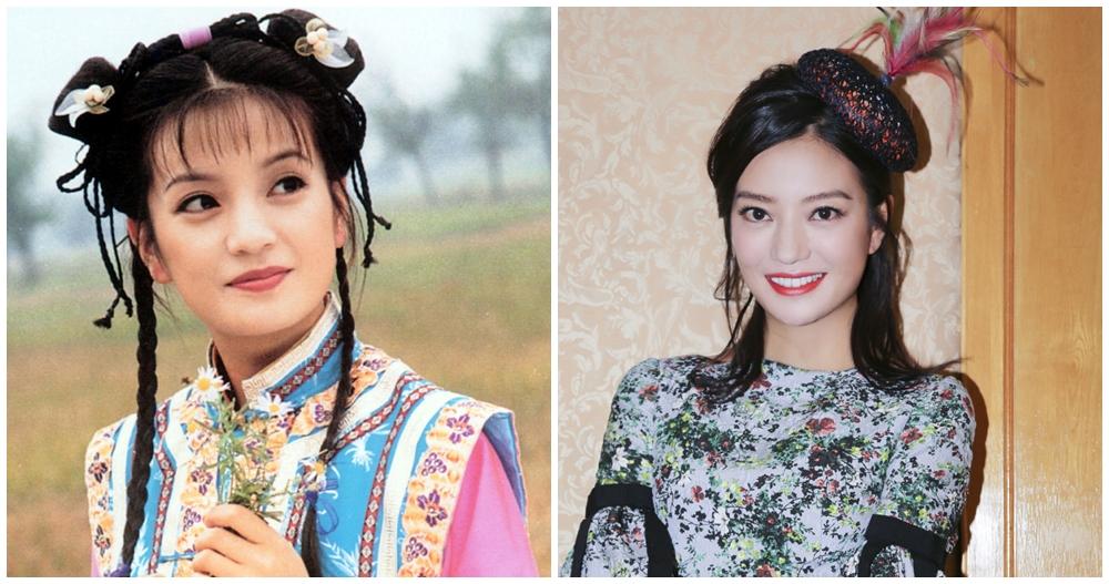 5 Pemain Putri Huan Zhu © 2017 berbagai sumber