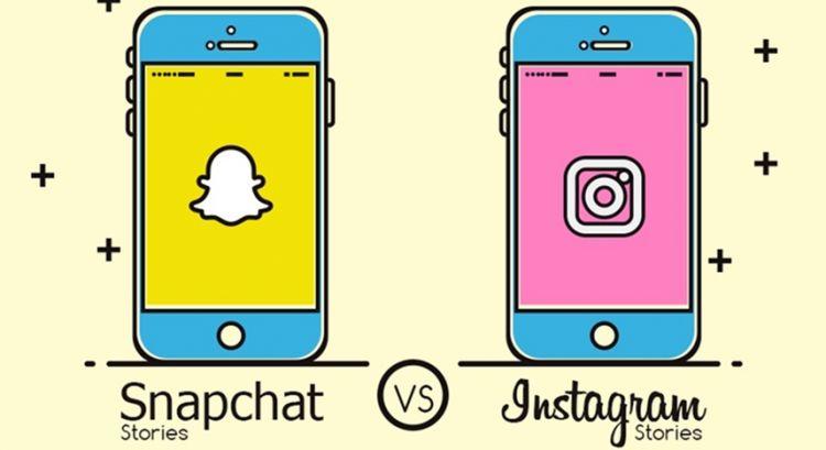 Tak cuma Instagram, ini deretan aplikasi yang dituding jiplak Snapchat