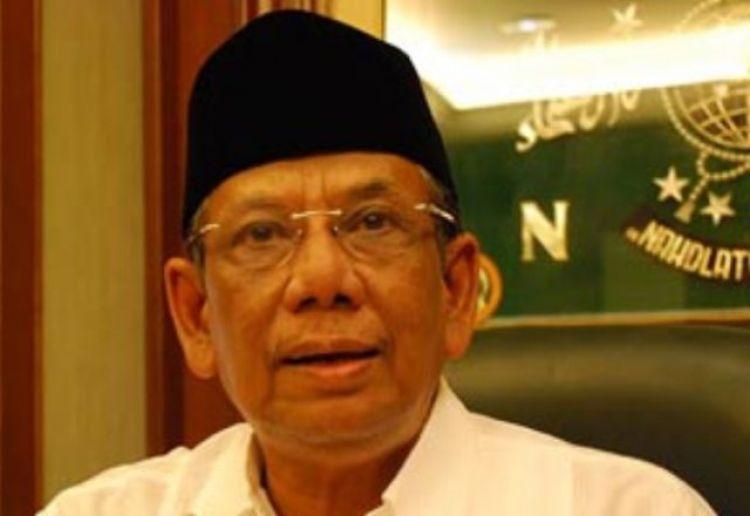 Mantan Ketua Umum PBNU Hasyim Muzadi wafat
