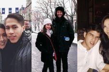 Demi pendidikan, 8 artis muda ini rela jalani LDR dengan sang kekasih