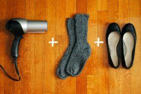 15 Trik simpel agar pakaian dan sepatumu tetap bersih dan nggak kusut