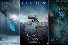 Segera rilis season 7, ini 13 fakta menarik serial Game of Thrones