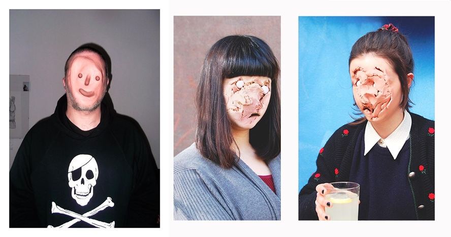 15 Foto orang dewasa yang dipadu play doh ini nyeremin banget