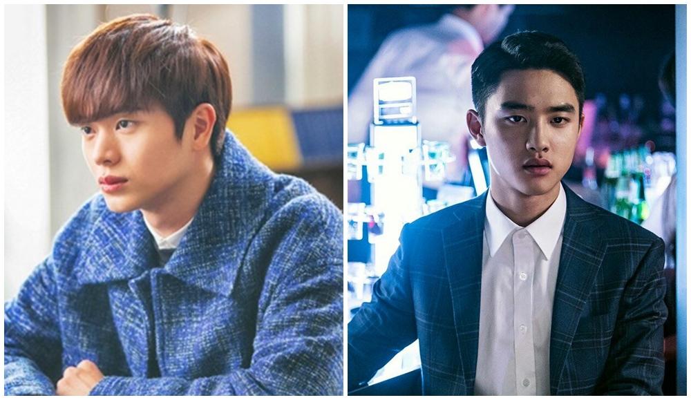 7 Idol boyband K-Pop ini buktikan mereka pantas jadi aktor top Korea