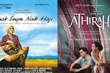 6 Film Indonesia ini bakal ingatkanmu besarnya kasih sayang ibu