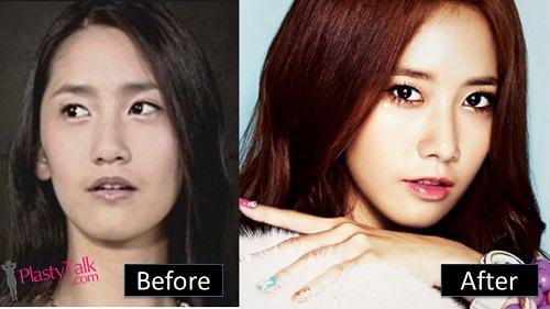 Yoona I Got A Boy Makeup 12 Foto transformasi a...