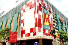 Lift penuh pengunjung di Blok M Square jatuh, banyak korban luka-luka