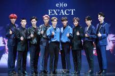 Bikin boyband di Indonesia, ini 8 grup sukses SM Entertainment Korea
