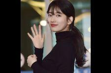 Artis cantik pacar Lee Min-ho sumbang Rp 1,18 M ke organisasi amal