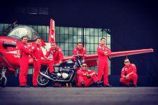 Ini 7 penerbang tim aerobatik TNI AU yang siap pukau publik Malaysia