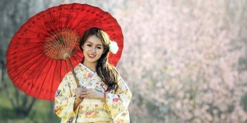 6 Rahasia makanan dan kebiasaan wanita Jepang biar tetep awet muda