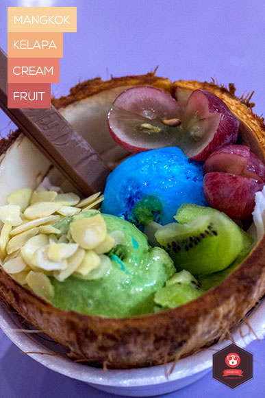 kuliner mangkuk kelapa © 2017 brilio.net