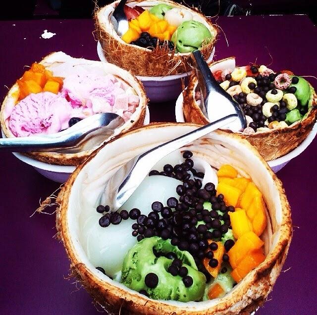 Lagi ngehits, ini 5 makanan yang disajikan dalam batok kelapa video viral info traveling info teknologi info seks info properti info kuliner info kesehatan foto viral berita ekonomi