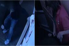 Rekaman CCTV ini bukti pengasuh bisa kejam pada balita