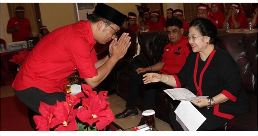 Putuskan maju Pilgub Jabar, Ridwan Kamil sudah kena 5 tudingan ini