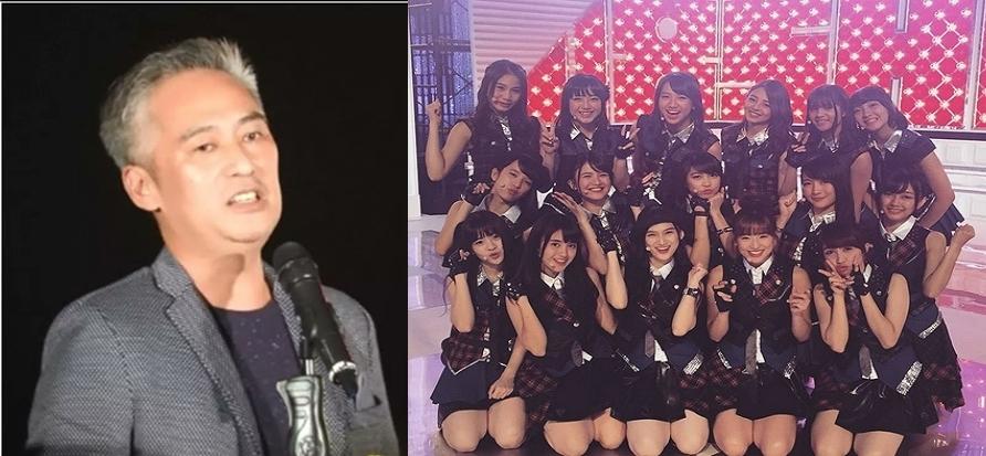 Manajer bunuh diri, ini ungkapan duka cita para member JKT48