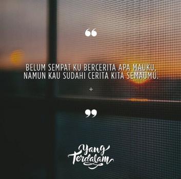 Status Mantan Rev  © 2017 instagram