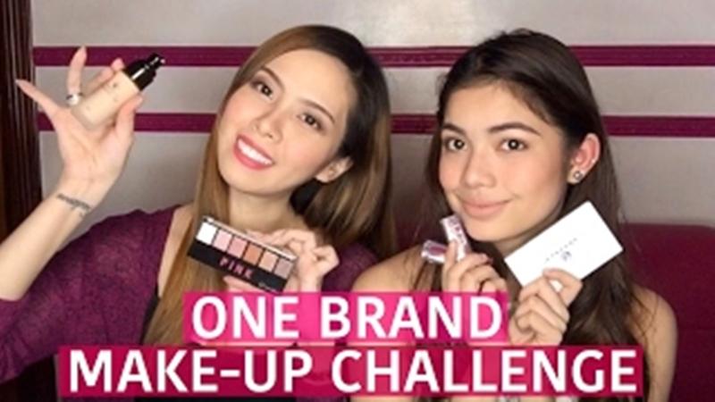 beauty challenge booming  © 2017 berbagai sumber