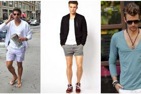 Ini 10 fashion item cowok yang bikin cewek ilfil, apa aja ya?