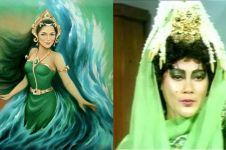 Tak hanya Suzzanna, 4 wanita ini juga pernah perankan Nyi Roro Kidul