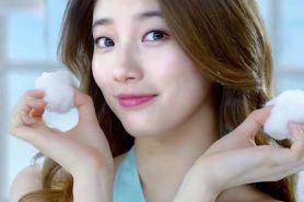 Before-after cewek pakai skin care Korea selama seminggu, hasilnya wow
