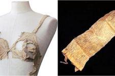 Begini penampakan barang-barang jadul, paling tua usianya 40.000 tahun