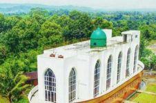 Masjid Kapal Nabi Nuh, obyek wisata baru di Semarang