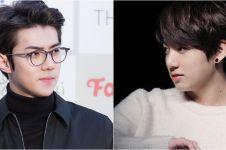 Anggota termuda 8 boyband K-Pop ini  bikin hatimu deg-degan, unyu deh