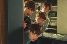 5 Web-drama idol K-Pop ini bisa cerahkan harimu, udah nonton belum?