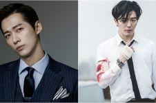Foto di balik layar 7 tokoh villain K-Drama ini kocak, gagal kesel deh