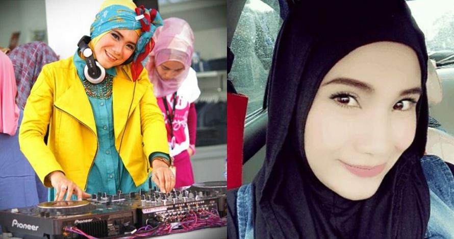 Nggak cuma Chika Riska, Satchy lebih dulu dikenal jadi DJ berhijab