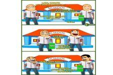 9 Komik strip gambarkan gokilnya obrolan masa SMA ini bikin kangen