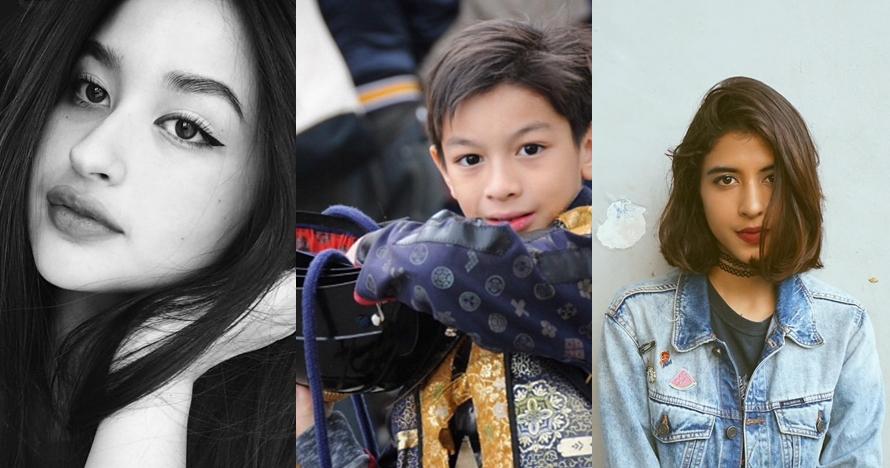 Nikah sama bule, 16 selebriti ini punya anak yang berparas rupawan