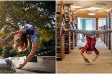 15 Gerakan para penari cilik ini terlihat mustahil, angkat topi deh